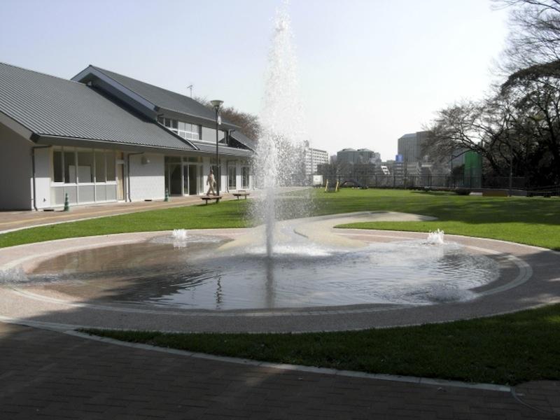 目白台運動公園2