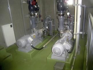 電気計装設備
